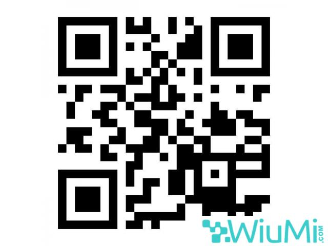 CREATE YOUR OWN FREE QR CODE - 1/1