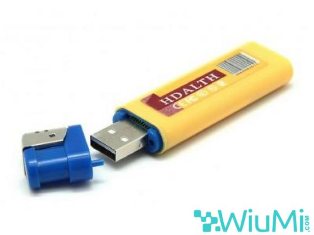 Wiayo.com - MECHERO ESPIA USB - 1/2