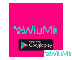 WiuMi.com - Download Our Android app!