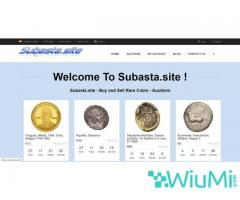 WWW.SUBASTA.SITE - FOR SALE