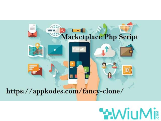Multi-Vendor Ecommerce shopping cart website - Fantacy - 1/1
