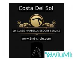 First Class Escort Service in Costa Del Sol