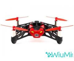 PARROT MINIDRON RED ROLLING SPIDER CAMERA - wiayo.com - Image 3/5