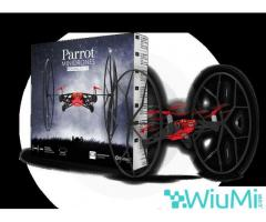 PARROT MINIDRON RED ROLLING SPIDER CAMERA - wiayo.com - Image 5/5