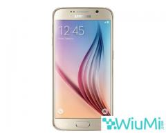 SAMSUNG GALAXY S6 32GB ORO REFURBISHED A+
