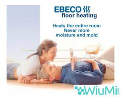 Ebeco Floor Heating