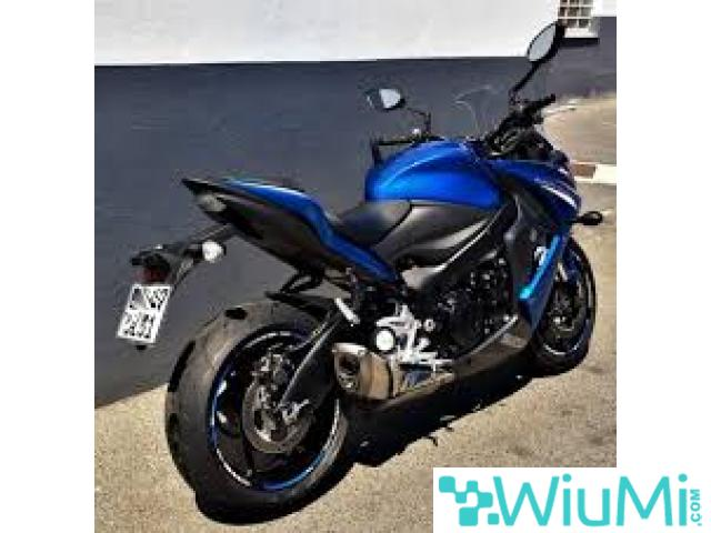 Suzuki GSX R 1000 R (2017) FOR SALE AT A LOW PRICE. - 1/1