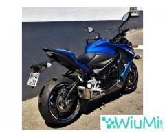 Suzuki GSX R 1000 R (2017) FOR SALE AT A LOW PRICE.