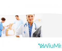 healthcare & health staff recruitment Services