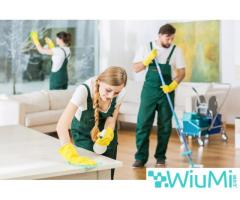London - professional cleaning services