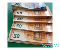 BUY QUALITY UNDETECTED COUNTERFEIT MONEY, DOLLARS, EUROS