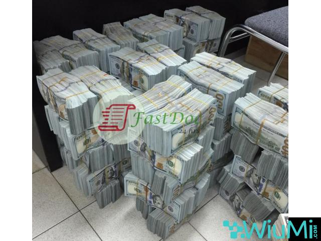 Buy Quality COUNTERFEIT MONEY FOR SALE ONLINE 2019 - 1/1