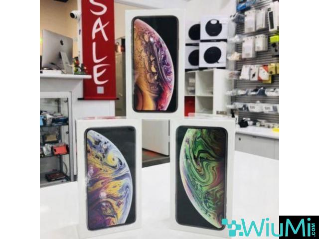 Apple iPhone Xs Max/Playstation 4 Pro Whatsapp +16137065737 - 1/2