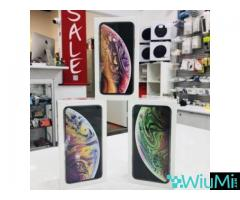 Apple iPhone Xs Max/Playstation 4 Pro Whatsapp +16137065737