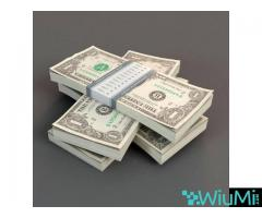 URGENT LOAN OFFER TO SETTLE YOUR FINANCIAL