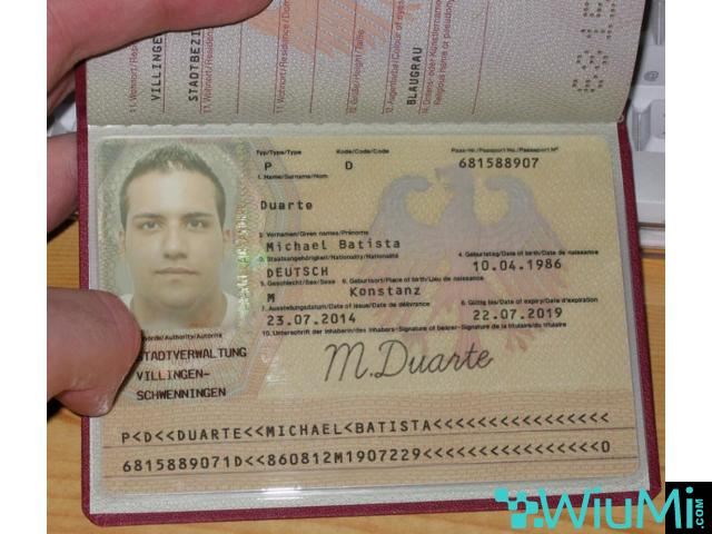 Driving Travel License In - Cards Sol id Classified Passport Costa com Free Ads Del Card Registered Certificates accademic Spain Visa Wiumi