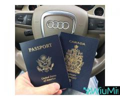 Buy Passport, Driving License,ID Cards, visa cards High School/University Certificates Bank Notes - Image 4/4