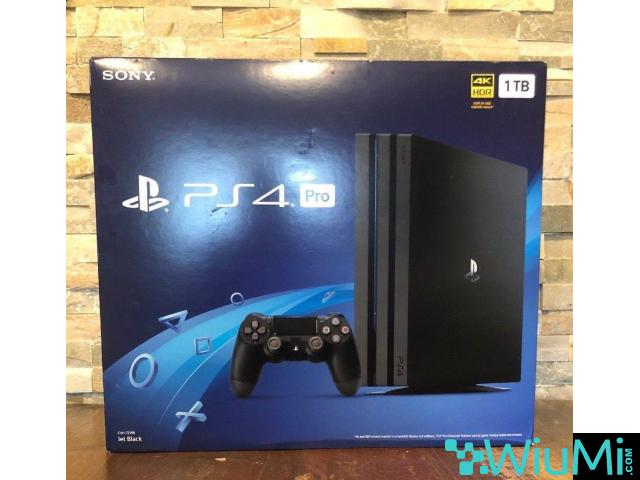 For sale PS4 Pro / PS4 / Xbox One X 1TB in Wholesale - 2/3