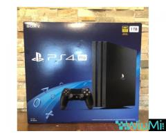 For sale PS4 Pro / PS4 / Xbox One X 1TB in Wholesale
