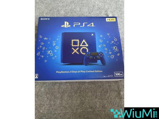 For sale PS4 Pro / PS4 / Xbox One X 1TB in Wholesale - 3/3
