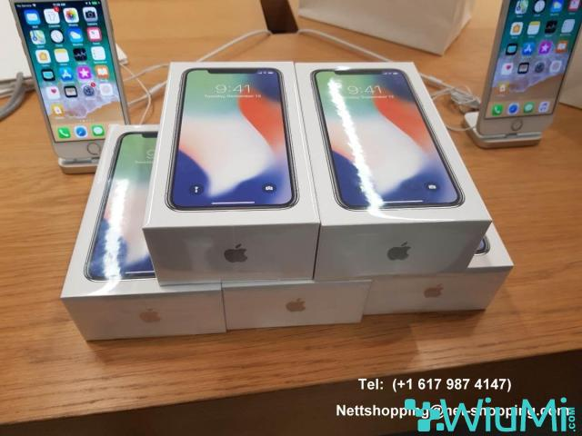 Apple IPhone X Plus (Latest Model) 64GB $300 - 1/1