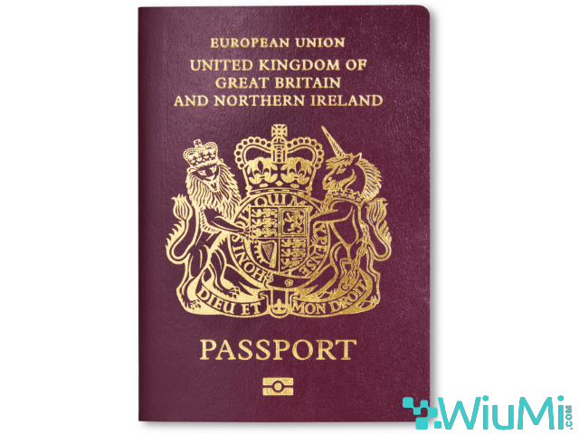 Buy and sell passports, license and ID - 1/4