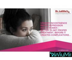 Urinary Incontinence In Women Hyderabad | Urology Specialist In Hyderabad