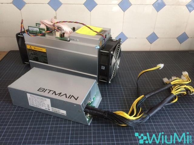 For sale in wholesale Bitmain Antminer S9 X3 A9 D3 L3+/ GTX 1080ti,1080,RX580,RX480 - 1/5