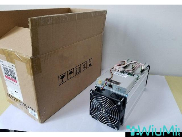 For sale in wholesale Bitmain Antminer S9 X3 A9 D3 L3+/ GTX 1080ti,1080,RX580,RX480 - 2/5