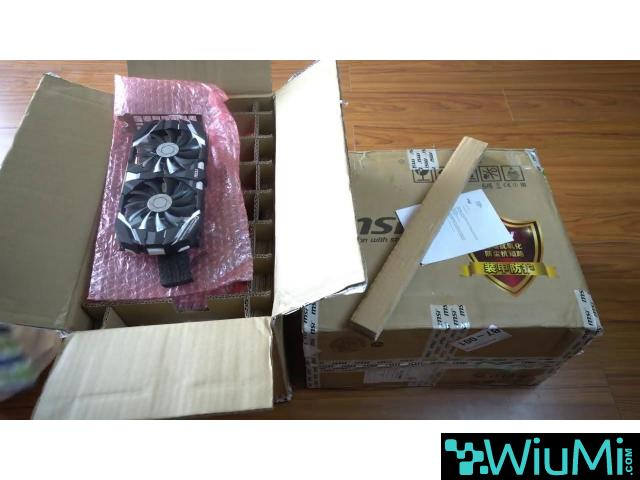 For sale in wholesale Bitmain Antminer S9 X3 A9 D3 L3+/ GTX 1080ti,1080,RX580,RX480 - 5/5