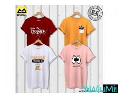 Online Shopping For T-shirts and Mobile Covers-Beyoung - Image 1/5