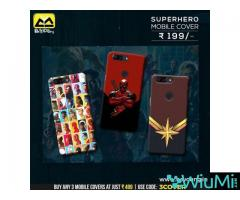 Online Shopping For T-shirts and Mobile Covers-Beyoung - Image 4/5