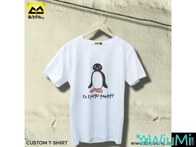 Online Shopping For T-shirts and Mobile Covers-Beyoung - 5/5