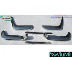 Bumper for Volvo P1800 Jensen Cow Horn (1961–1963)