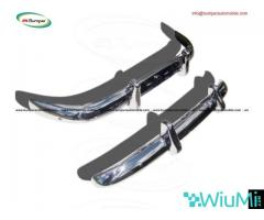 Bumper for Volvo PV 544 Euro type (1958-1965)