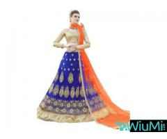 Visit Mirraw To Shop Party Lehenga In Lowest Cost