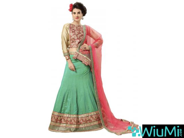 Shop Casual Lehengas From Mirraw At Best Prices - 2/3