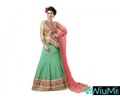 Shop Casual Lehengas From Mirraw At Best Prices - Image 2/3