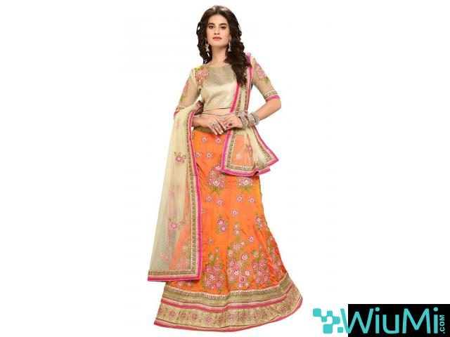 Shop Casual Lehengas From Mirraw At Best Prices - 3/3