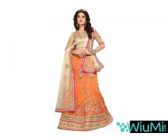 Shop Casual Lehengas From Mirraw At Best Prices