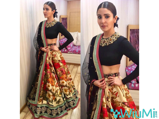 Amazing Collection Of Bollywood Lehengas At Best Prices - 1/2
