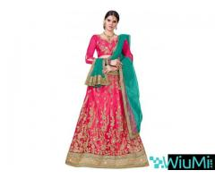 Shop Ethnic Lehenga Choli From Mirraw At Best Prices