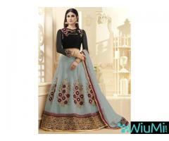 Looking to buy Pakistani Lehenga Choli? Visit Mirraw