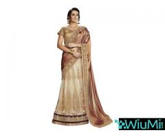 Mirraw Offers Lehenga Sarees At Best Prices