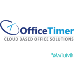 Time Tracking Software | Timesheet Software | OfficeTimer