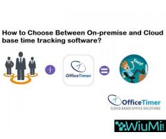 Time Tracking Software | Timesheet Software | OfficeTimer - Image 3/5