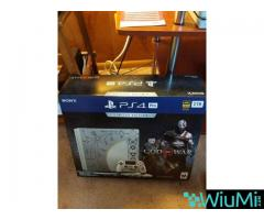 Sony Ps4 2TB 500Gb Console - Image 1/3