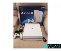 Sony Ps4 2TB 500Gb Console - Image 2/3