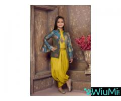 Latest Collection Of Girls Clothes Available At Mirraw