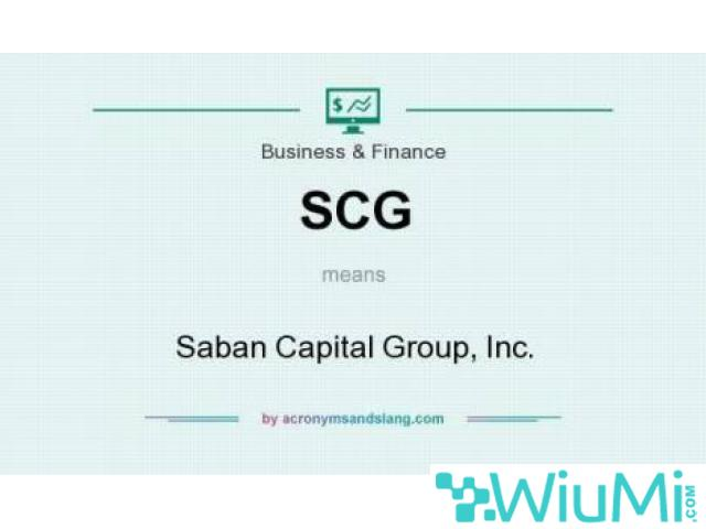 Fund your business Project via our genuine BG/SBLC - 1/1
